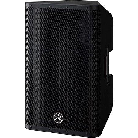 """Caixa Acústica Amplificada 12"""" de 2 Vias DXR12 MKII-BRA Pre"""