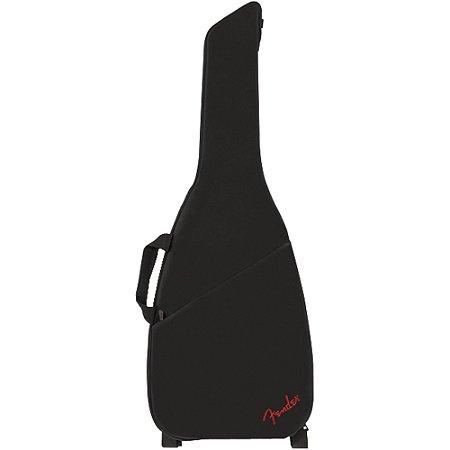 Capa Para Guitarra GIG BAG FE405 Preta FENDER