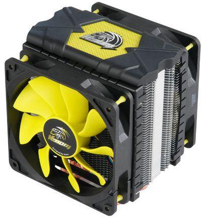 Cooler De Processador Akasa Venom Voodoo Am4 Ak-cc4008hp01