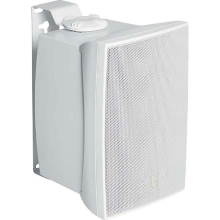 Par Caixa Acústica Som Ambiente 40W C521B Branca JBL - PAR