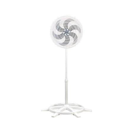 Ventilador de Coluna 40cm 220V Turbo6 Branco VENTISOL