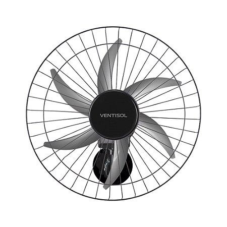 Ventilador de Parede Steel 50cm TURBO6 VENTISOL