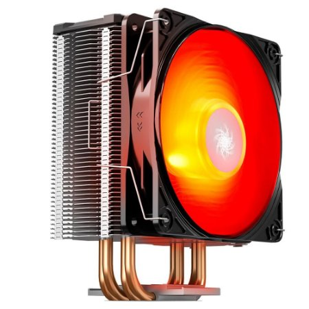 COOLER DEEPCOOL GAMMAXX GTE V2 AMD INTEL DP-MCH4-GMX-GTEV2