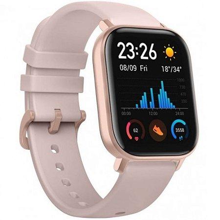 Smartwatch Xiaomi Amazfit Gts A1914 Bluetooth Rose Pink