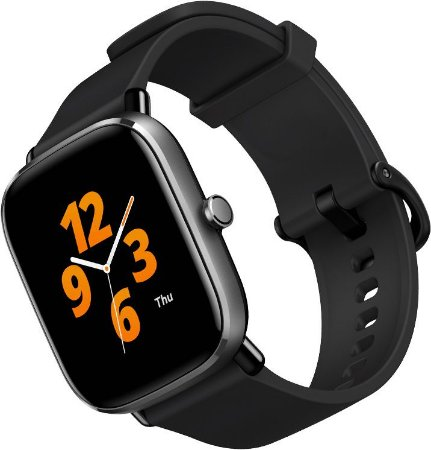 Smartwatch Xiaomi Amazfit Gts 2 Mini A2018 Midnight Black