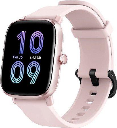 Smartwatch Xiaomi Amazfit Gts 2 Mini A2018 Flamingo Pink