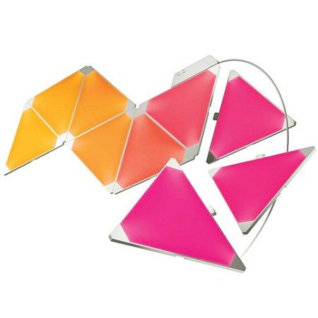 Kit Nanoleaf Light Panels Smarter Kit Rgb Nl22-0017tw-9pk