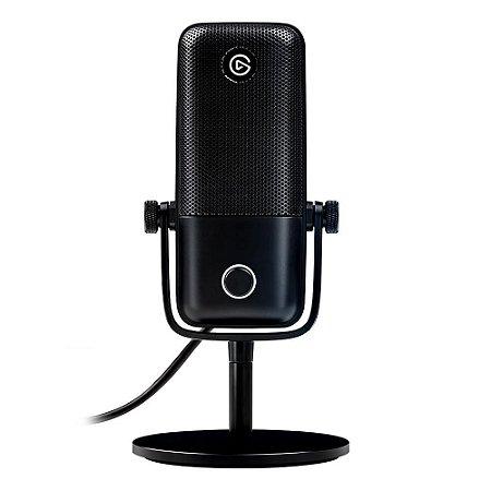 Microfone Condensador Elgato Wave 1 Anticliping 10maa9901