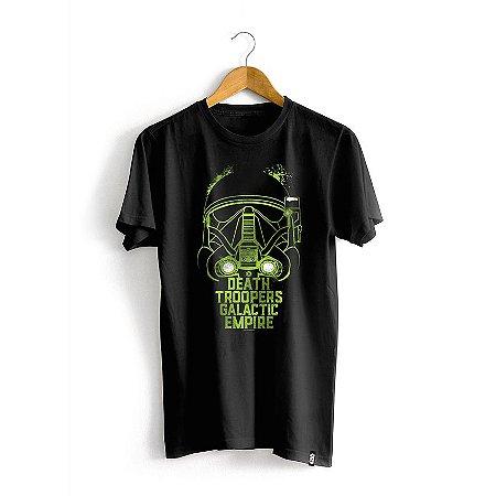 Camiseta Star Wars Rogue One Death Trooper