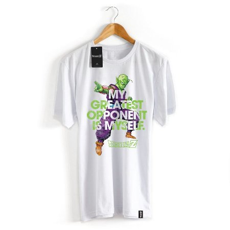 Camiseta Dragon Ball Z Piccolo