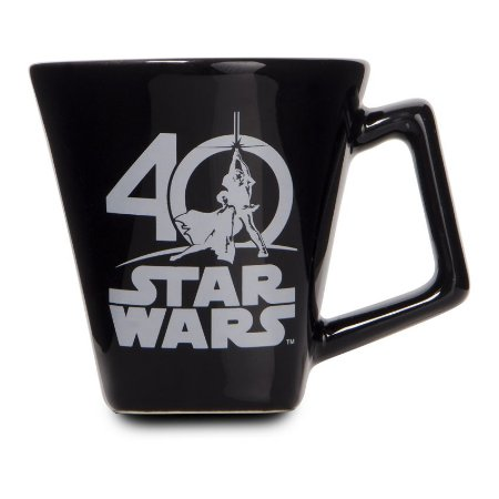 Caneca Star Wars 40th