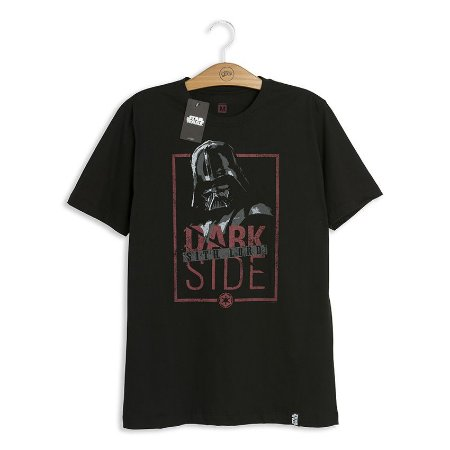 Camiseta Star Wars Dark Side Sith