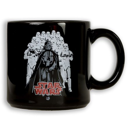Caneca Star Wars Dark Side
