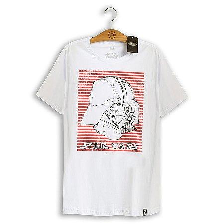 Camiseta Star Wars Vader Stripes