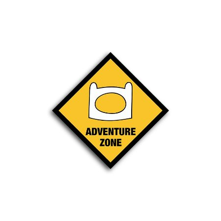 Placa Adventure Zone
