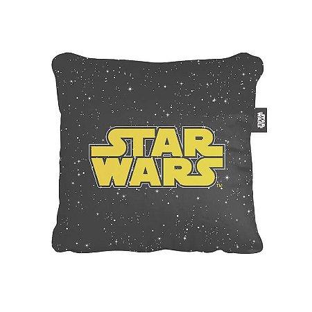 Almofada Star Wars Logo