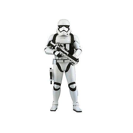 First Order Stormtrooper Star Wars 1/6 Figure