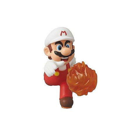 Super Mario Bros U. Fire