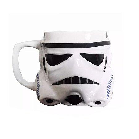 Caneca 3D Stormtrooper