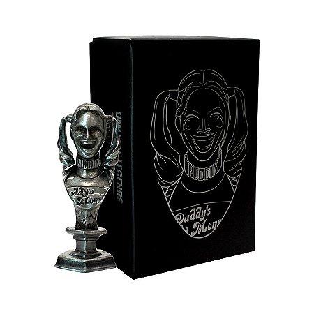 Mini Busto Arlequina