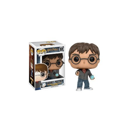 Harry Potter Prophecy - Harry Potter - Pop! Funko