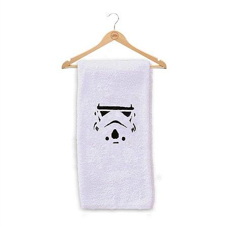 Toalha de Banho Stormtrooper