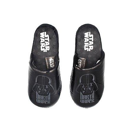 Pantufa Chinelo Darth Vader