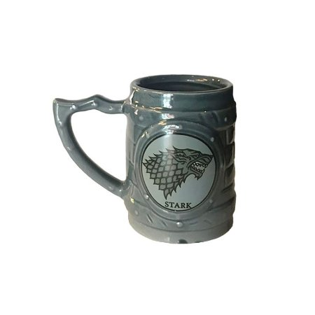 Caneca 3D Game Of Thrones Stark