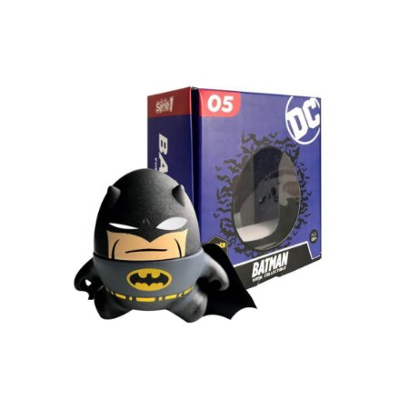 Ovóide Batman