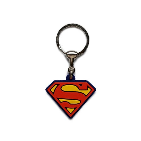 Chaveiro Cute Logo Superman