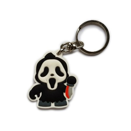Chaveiro Cute Ghostface