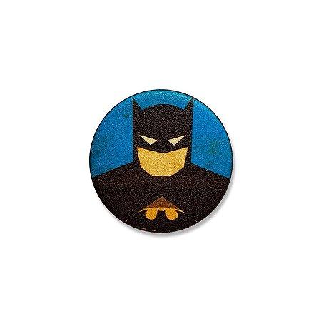 Botton Batman Face