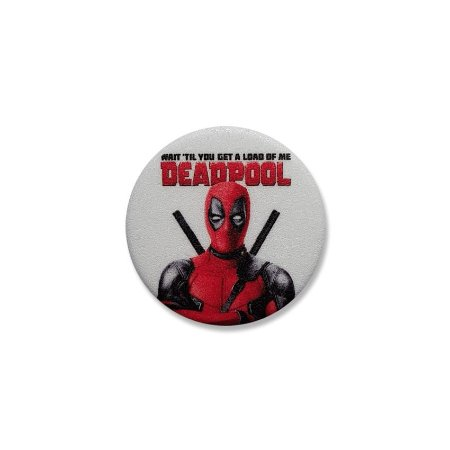 Botton Deadpool