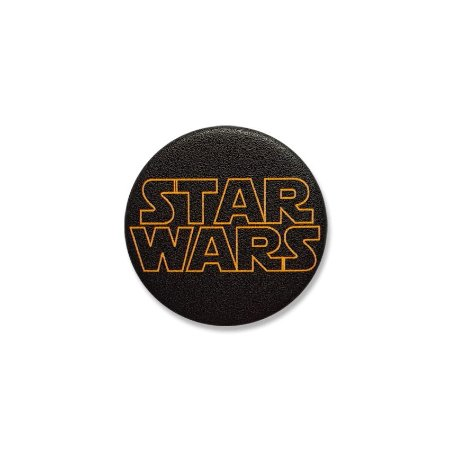 Botton Logo Star Wars