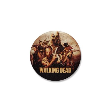 Botton Walking Dead