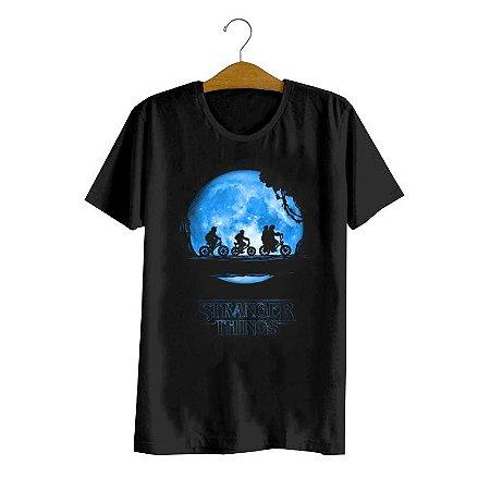 Camiseta Stranger Things Moon