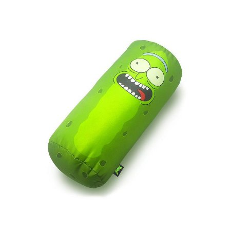 Almofada Rick And Morty Pickle Rick