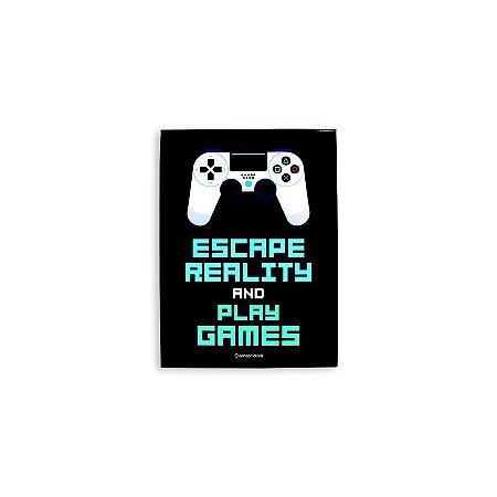 Placa Escape And Play