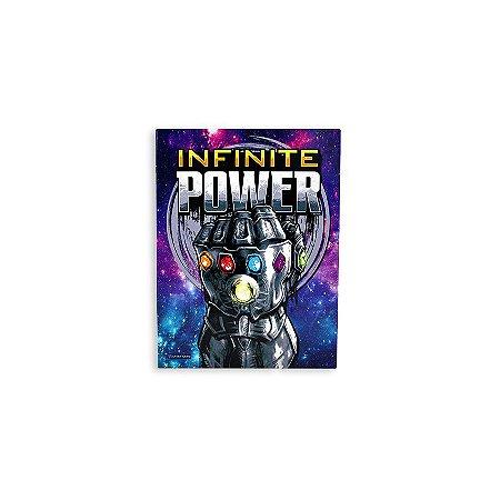 Placa Infinity Power