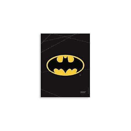 Placa Logo Batman