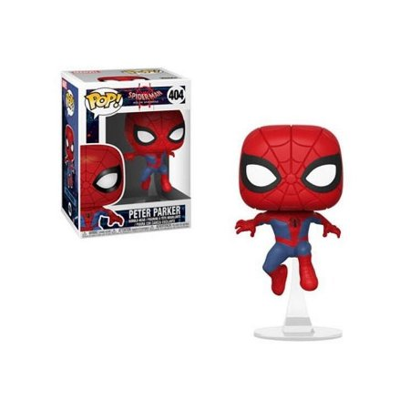 Peter Parker - Into The Spider-Verse - Pop! Funko