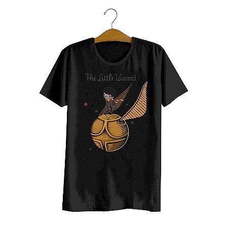 Camiseta Harry Potter Little Wizard