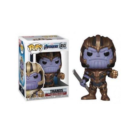 Thanos - Avengers: Endgame - Pop! Funko