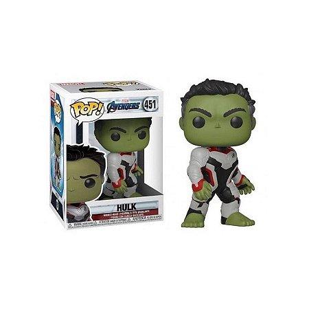 Hulk - Avengers: Endgame - Pop! Funko