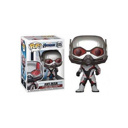 Homem Formiga - Avengers: Endgame - Pop! Funko