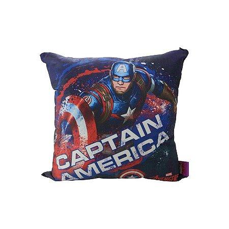 Almofada Marvel Capitão América