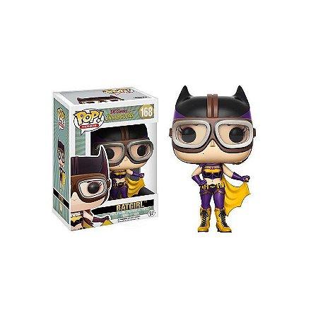 Batgirl - DC Comics Bombshells - Pop! Funko