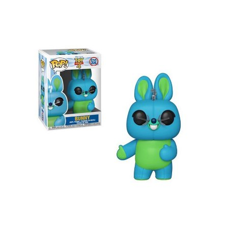 Bunny - Toy Story 4 - Pop! Funko