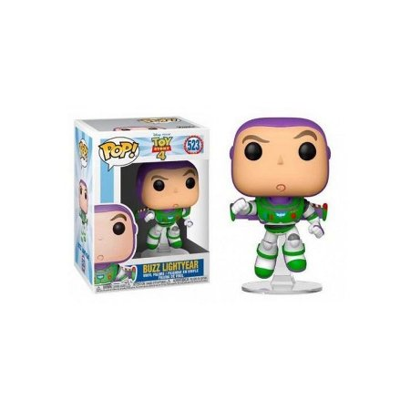 Buzz Lightyear - Toy Story 4 - Pop! Funko