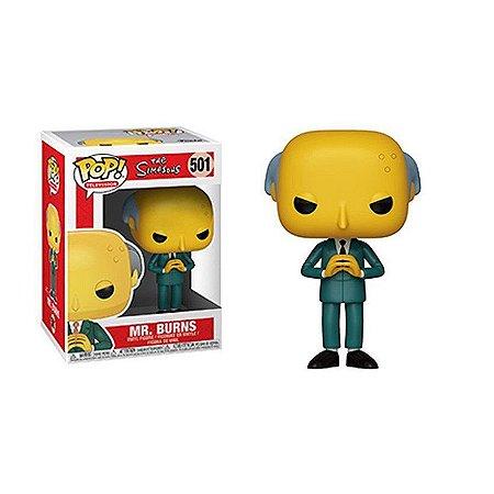 Mr. Burns - The Simpsons - Pop! Funko